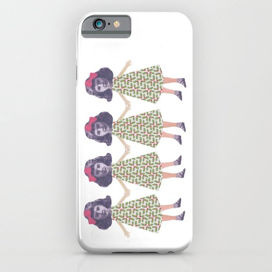 Christmas love iPhone & iPod Case