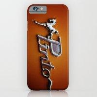 Pinto iPhone 6 Slim Case