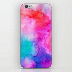 Acquiesce 2 iPhone & iPod Skin