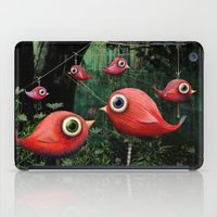 Ripe for the Picking iPad Case