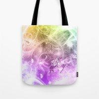 the Quantum Mechanic  Tote Bag