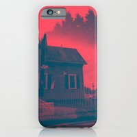 iPhone & iPod Case featuring 604 by Steven Springer