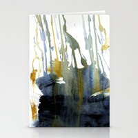 Sixteen Percent Stationery Cards