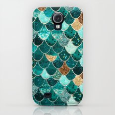 REALLY MERMAID Slim Case Galaxy S4