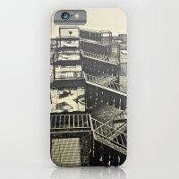 Stairz.  iPhone 6 Slim Case