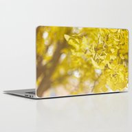Ginkgo Laptop & iPad Skin