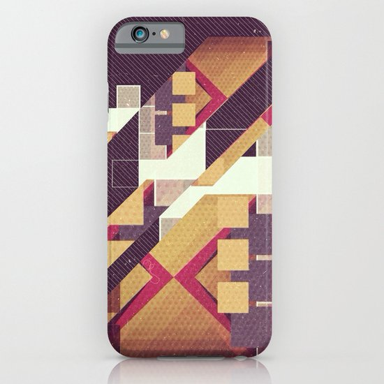 Fracture iPhone & iPod Case