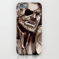 Big Boss iPhone 6 Slim Case