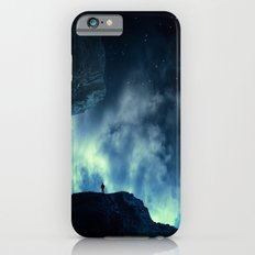 Spaces XVIII - At Night Slim Case iPhone 6s
