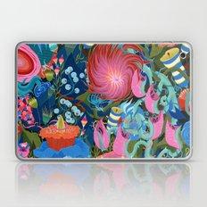 The Garden Laptop & iPad Skin