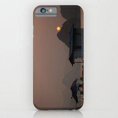 Halong Sunset iPhone 6 Slim Case