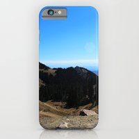 iPhone & iPod Case featuring Dome by Chris Root