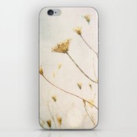 Wild Flora iPhone & iPod Skin