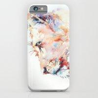 I Belong In Africa ... L… iPhone 6 Slim Case