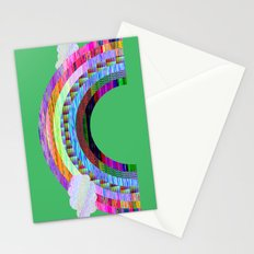 glitchbow Stationery Cards