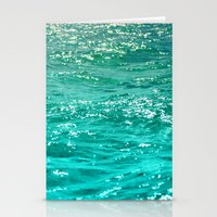 SIMPLY SEA Stationery Cards