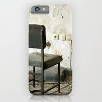 iPhone & iPod Case featuring Punishment by Antigoni Chryssanthopoulou - inogitna