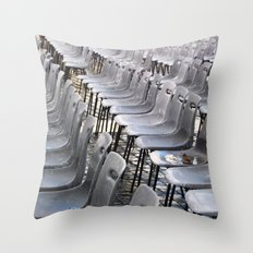 Opportunity Throw Pillow