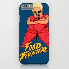 Food Fighter Slim Case iPhone 6s