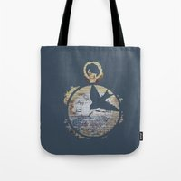 Bird Watching 2 Tote Bag
