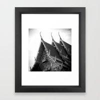 BLCKBTY Photography 040 Framed Art Print