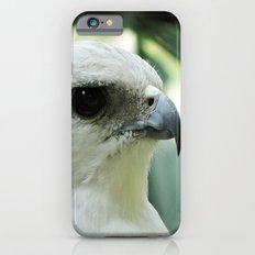 White eagle Slim Case iPhone 6s