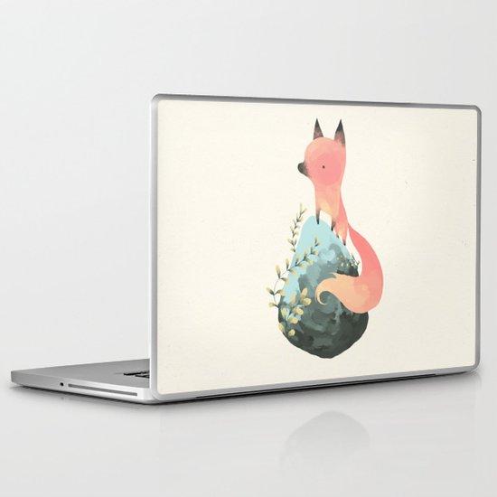 renardo Laptop & iPad Skin