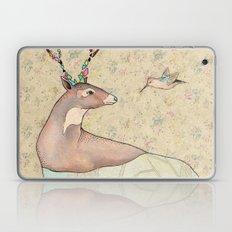 ...tener un bosque dentro. Laptop & iPad Skin
