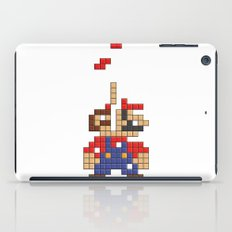 Super Mario Tetris iPad Case