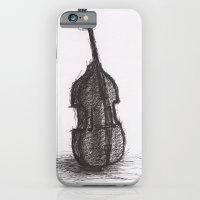 Upright iPhone 6 Slim Case