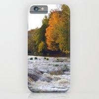 Falls  iPhone 6 Slim Case