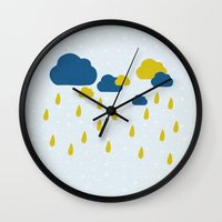 Don't Grow Up, It's A Tr… Wall Clock