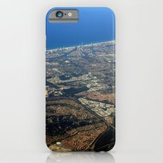 Surfer's Paradise (Gold Coast) Australia Slim Case iPhone 6s