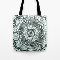 Dream Catcher By Mieke K… Tote Bag