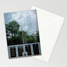 EOD Memorial Stationery Cards