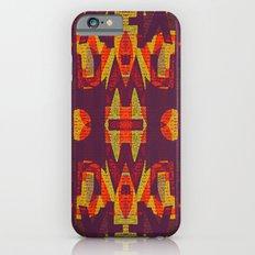 DYSLEXIE Slim Case iPhone 6s