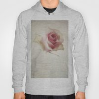 A Flower For You [Textur… Hoody