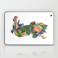 Candela Collage Laptop & iPad Skin