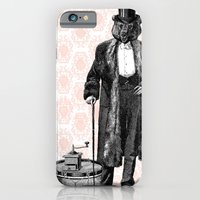 iPhone & iPod Case featuring Satisfaction Simply by A Wolf's Tale