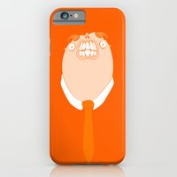 No. 7 iPhone 6 Slim Case
