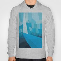 Superheroes SF Hoody