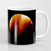 bluemoon_negative Mug