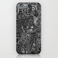 Peepers iPhone 6 Slim Case