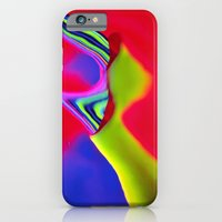 Eruption iPhone 6 Slim Case