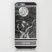 Shadow Season: The Web iPhone 6 Slim Case