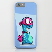 SUPER DINO iPhone 6 Slim Case