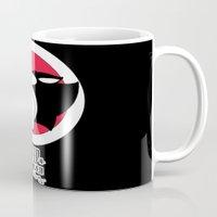Sheep-n-Wolves Clothing Mug