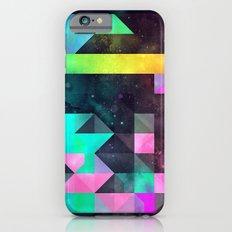 hyppy f'xn rysylyxxn iPhone 6 Slim Case