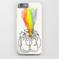 "iPhone & iPod Case featuring ""We come together to fill the world with wonder!"" by kozyndan"
