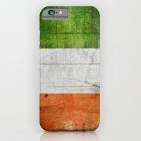 Flag Of Ireland iPhone 6 Slim Case